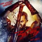 CD 300 Rise of an Empire O S T Junkie XL 04 Mar 14