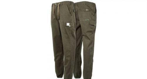 Nash Green Combat Heavies Combats Trousers Regular Leg Heavy All Sizes