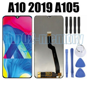 Pour-Samsung-Galaxy-A10-A105-ecran-tactile-LCD-Assemblee-de-numeriseur-RHN02