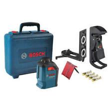 Bosch Gll 2 20 Cross Line Laser Level65 Ft New