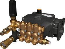 Pressure Washer Pump Plumbed Ar Rcv3g25d F7 3 Gpm 2500 Psi Ar20821