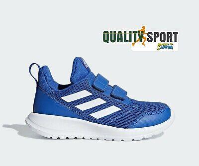 Adidas Altarun CF Azzurro Scarpe Shoes Bambino Sportive Sneakers CG6453 2019 | eBay