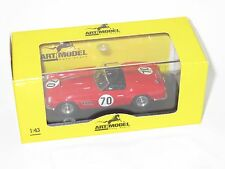 1/43 Ferrari 250 California  Sebring 1959 #70    Ginther / Verly