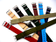 miniature 4 - NATO ® strap watch band G10 nylon Military RAF stitch bond replacement IW SUISSE