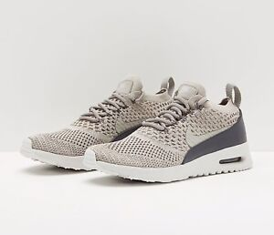 Details zu Nike Air Max Thea Ultra Flyknit 881175 005 UK4.5EU38US7 Sample Shoe