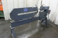 52 X 316may Tool Rotary Circle Shear Yoder 69424