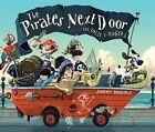 Pirates Next Door von Jonny Duddle (2016, Gebundene Ausgabe)