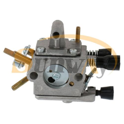 Carburettor Carburetor For Stihl FS120 R FS200R FS020 TS200 FS250R FS300 FS350