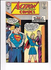 Action-313-June-1964-Superman-Supergirl-Batman-appearance