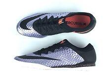 275b137c7 item 2 Nike Mens 11.5 Indoor Shoes MercurialX Finale IC Soccer Futsal  Futbol 725242-508 -Nike Mens 11.5 Indoor Shoes MercurialX Finale IC Soccer  Futsal ...