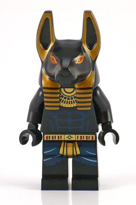 produttori fornitura diretta LEGO 7327 - Pharaoh's Quest - Anubis Anubis Anubis Guard - MINIFIG   MINI cifra  risposte rapide
