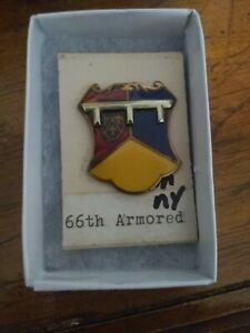 66th-Armor-Tank-Battalion-Pin-Crest-DI-DUI-MS-Meyer