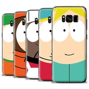 Gel-TPU-Case-for-Samsung-Galaxy-S8-G950-Funny-South-Park-Inspired