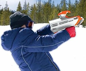 Wham-O Arctic Force Snowball Blaster 38135