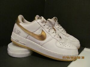 air force 1 07 gold