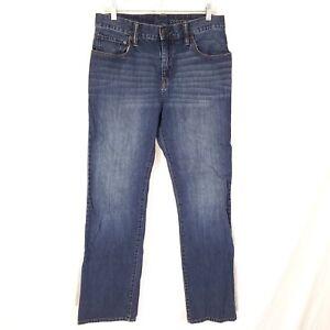 Taille 32 Jeans 1969 Whiskered W32 Mens Premium L31 Indigo Bleu 31 Standard Gap 0q6w1XA
