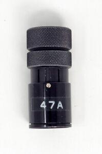 PAM-5X-Focusing-Magnifier-W-47A-Filter-For-Daguerrean-Wet-Dry-Plate