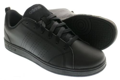 Aw4883 Neo Moda Adidas Unisex Ventaja Lifestyle Zapatos Niño Nuevo Contra Negro gfnvw1qpxT