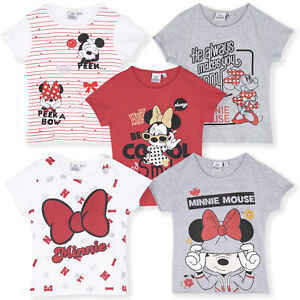 c52606dab Image is loading Disney-Minnie-Mickey-Mouse-Character-100-Cotton-Glitter-