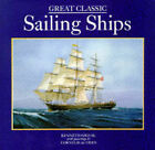Great Classic Sailing Ships by Kenneth Giggal (Paperback, 1994)