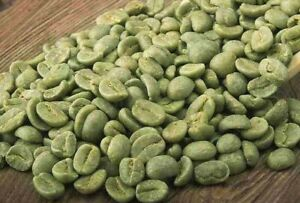 Fresh Kenya Aa Gourmet Arabica Green Coffee Beans Ebay