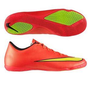 f253beb6c NIKE MERCURIAL VICTORY V IC Men's Indoor Soccer Shoes Model 651635 ...