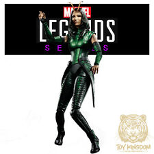 "MANTIS - COMPLETE BAF - Marvel Legends 6"" Guardians of the Galaxy Vol. 2 Figure"