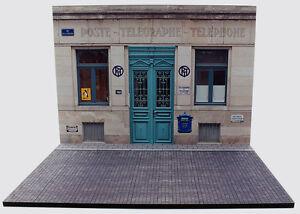 Diorama-presentoir-Bureau-de-Poste-French-Post-Office-1-24eme-MR24S064