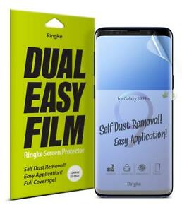 For-Samsung-Galaxy-Note-9-8-S9-S8-Plus-Screen-Protector-Ringke-Full-Coverage