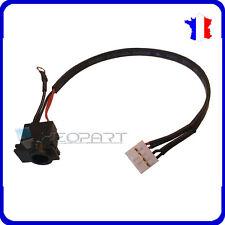 Connecteur alimentation Samsung  NP-X520-JB01UA  connector Dc power jack