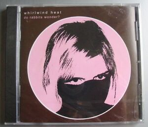 WHIRLWIND-HEAT-CD-DO-RABBITS-WONDER-NEUF-SCELLE
