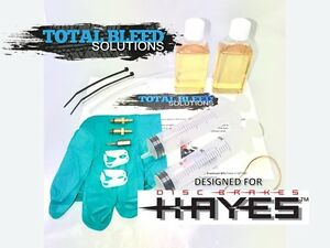 Hayes-Bleed-Kit-Stroker-Ace-Carbon-Gram-Ryde-Trail-WITH-DOT-FLUID