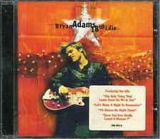 """BRYAN ADAMS """"18 'til I die"""" CD-Album"""