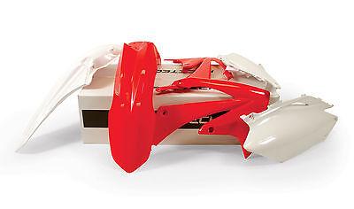 Honda CRF250R CRF450R Full Plastic Kit 2011-2013