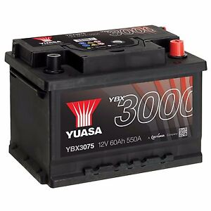 FIAT 075 12Volt Car Battery FREE DELIVERY AND FITTING IN THE LOCAL  AREA