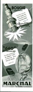 Publicite-ancienne-accessoires-automobile-Marchal-1951-issue-de-magazine