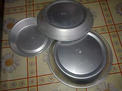 3 Teglie X Cassata Siciliana Da 500 Gr. 750 Gr. 1 Kg.