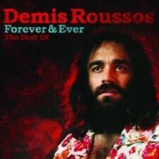 Demis Roussos - Forever And Ever: The Best Of (NEW CD)