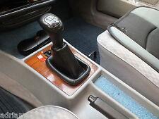 Original Mercedes Schaltsack für Abdeckung  Verkleidung  Mittelkonsole W201 190