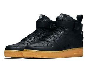 Details about Nike Men's SF Air Force 1 AF1 Mid Shoes Size 11 (Black) NIB 917753 003 $160