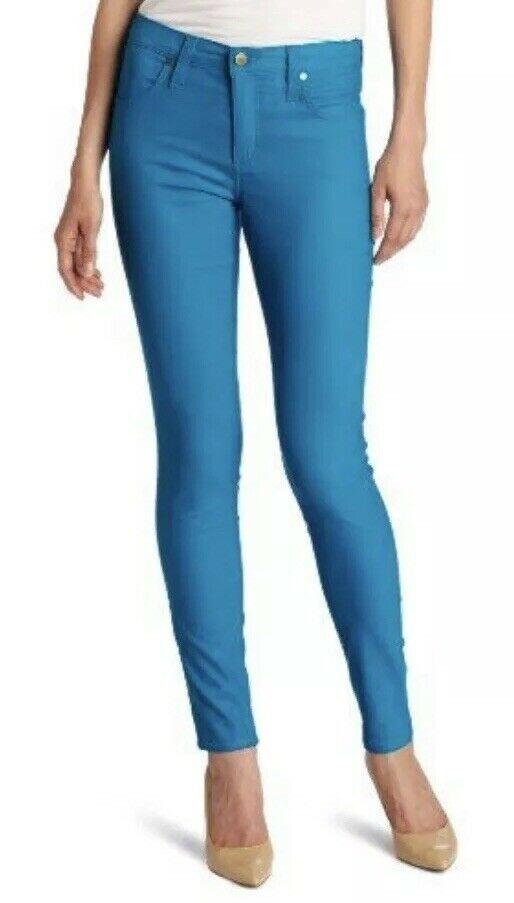 KAREN KANE  109 Womens New Skinny Casual Jeans Spring Summer Nwts SZ 2