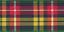 Berisfords-Scottish-Woven-Tartan-Ribbon-7mm-10mm-16mm miniatuur 13