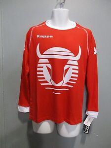 Image is loading toros-neza-jersey-playera-kappa-red-seleccion-mexicana 4b21a5b630e66