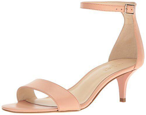 Nine West Womens Leisa Leather Dress Sandal- Sandal- Sandal- Pick SZ color. aea6e9