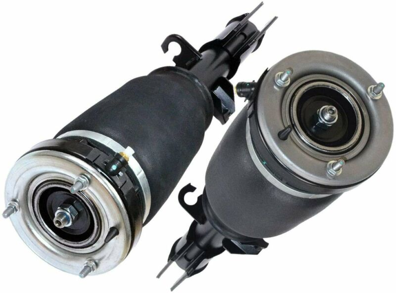 BMW X5 E53 FRONT AIR SUSPENSION STRUT SHOCK