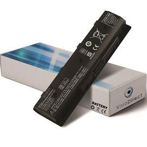 Batterie-pour-ordinateur-portable-HP-COMPAQ-PAVILION-15-E012AX-4400mAh-11-1V