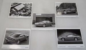 5-Original-1996-SLP-Engineering-CAMARO-SS-Media-Press-Glossy-8x10-Images-NEW