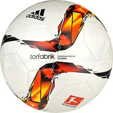Torfabrik Adidas ball Replika Size 5 Football Bundesliga Germany,NEW