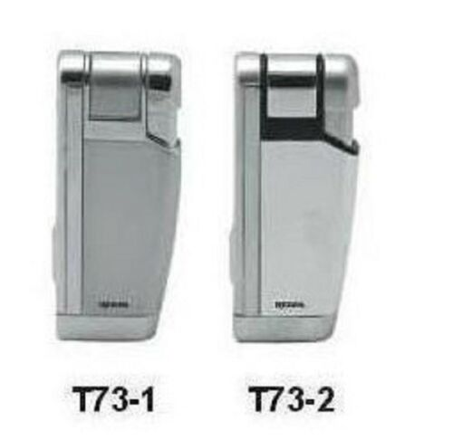 Regal-high-quality-cigar-lighter-gift-boxed-comes-with-bonus-cigar-cutter-x2