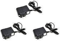 3 Ac Adapter Input 100v - 240v Output Dc5v + 0.5v Dc500ma + 50ma Charger
